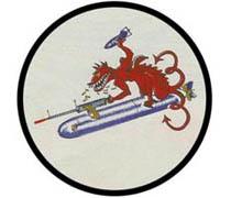 VMB-433 Squadron Insignia